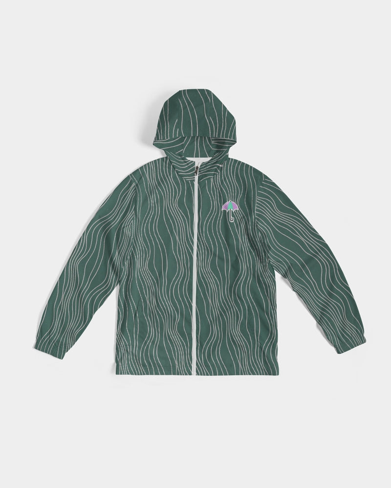 Stream Men's Windbreaker