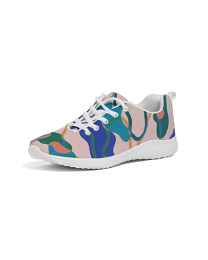 Cotton Candy Women's Athletic Shoe