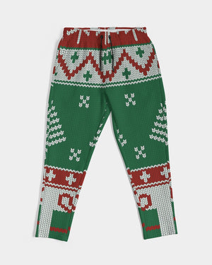 Under Christmas Tree Men's Joggers