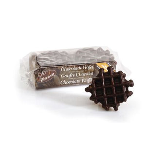 Gaufres Epeautre Chocolat 185G