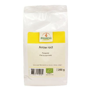 ARROW ROOT 250G
