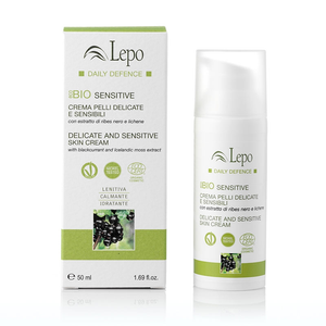 Bio Sensitive cream-Lepo