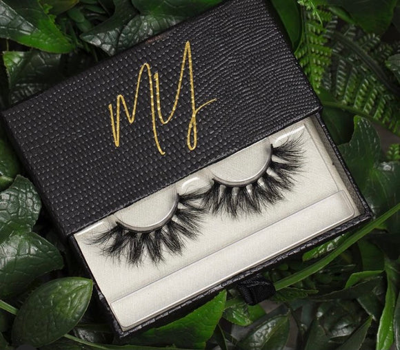 Pre-order HEATWAVE Luxury 3D Mink Lashes