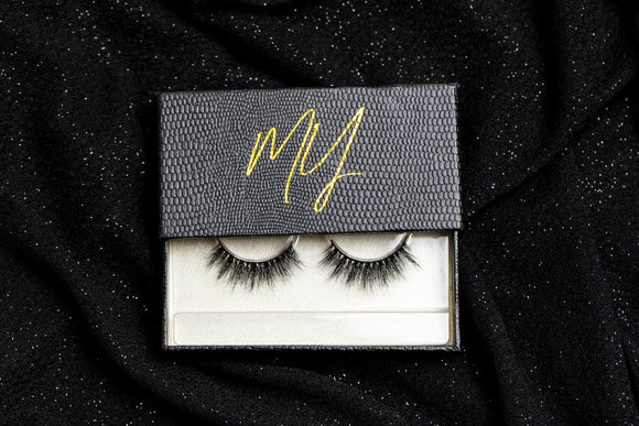Pre-order SUNSET Luxury 3D mink lashes