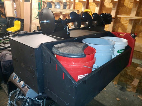 AnyBox 5 Gallon Bucket Holder