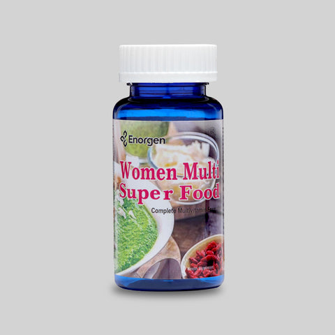 Women Multi Super Food