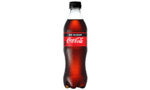 Load image into Gallery viewer, 600ml Coke Range
