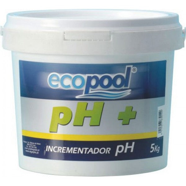 pH+ (PH mais) - Sólido - IOT-POOL