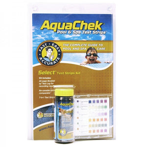 Aquachek Select 7 em 1 - IOT-POOL