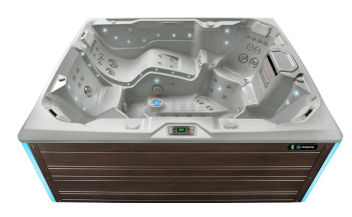 SPA HOTSPRING LIMELIGHT PRISM e Prism™ music - 7 lugares