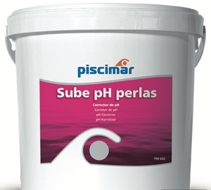 PM-602 pH+ (pH mais) GRANULADO - IOT-POOL