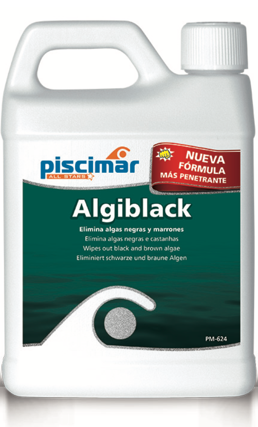 PM-624 ALGIBLACK - IOT-POOL