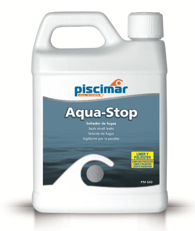 PM-660 AQUASTOP - ESTANCA VAZAMENTO - IOT-POOL