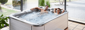 SPA / JACUZZI  AQUALIFE TOUCH - IOT-POOL