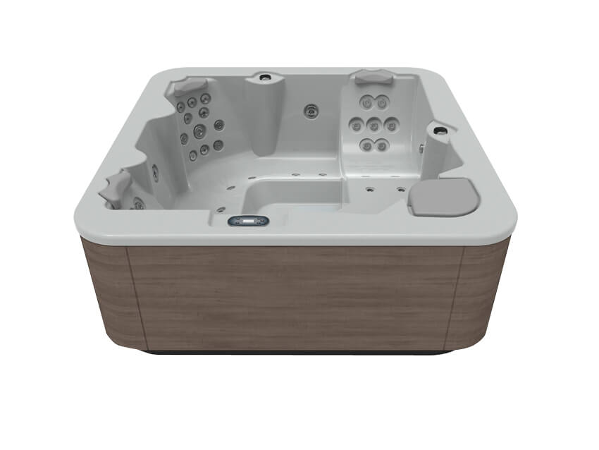SPA / JACUZZI AQUALIFE 5 - IOT-POOL