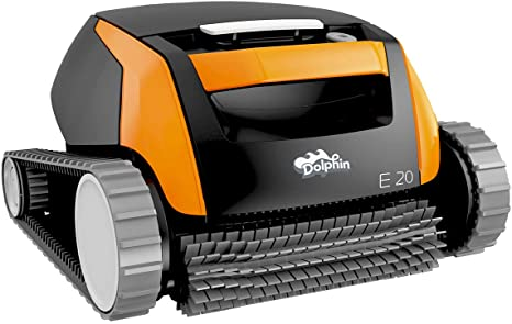 Electric cleaner Dolphin E20 - Maytronics