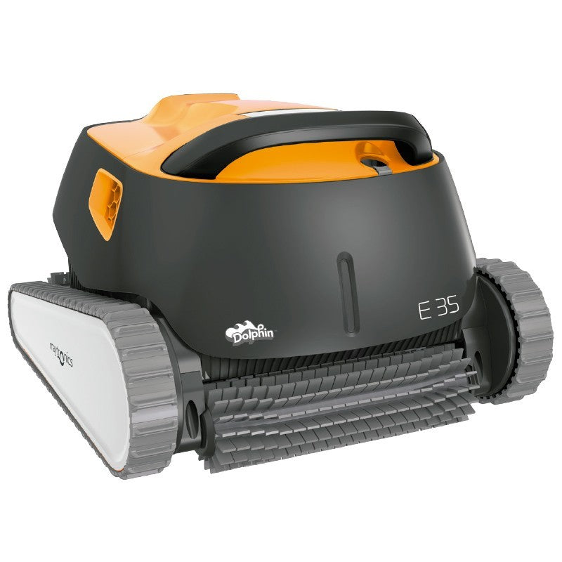 Electric cleaner Dolphin E35 - Maytronics