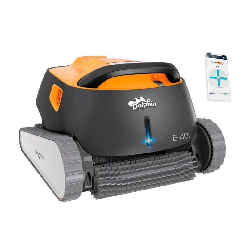 Electric cleaner Dolphin E40i - Maytronics