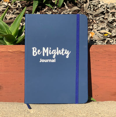 Be Mighty Journal