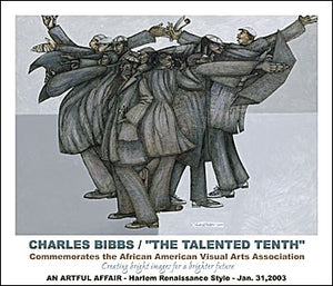 The Talented Tenth - Charles Bibbs