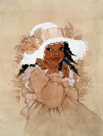 My New Bonnet - Sylvia Walker
