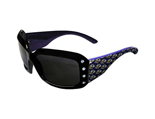 NFL Baltimore Ravens Women's Designer Sunglasses