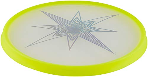 Aerobie Skylighter Disc - LED Light Up Flying Disc - Colors May Vary