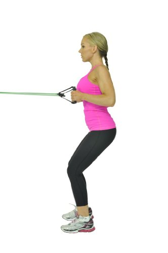 Ripcords Resistance Exercise Bands - Advanced Door Anchor