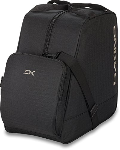 Dakine Boot Bag, Black, 30L