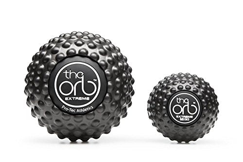 "Pro-Tec Athletics The Orb Extreme - 4.5"" Black"