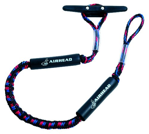 AIRHEAD Bungee Dock Line, 6 ft.