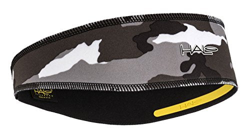 Halo II Headband Sweatband Pullover Camo Grey