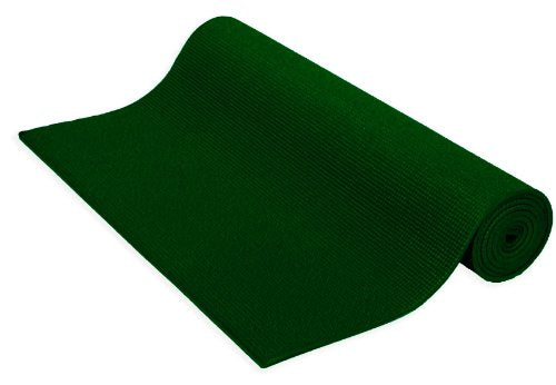 "Bean Products Yoga Monster Mat   Extra Thick 1/4""   Extra Long 72""   24"" Wide   Non Toxic   Premium"