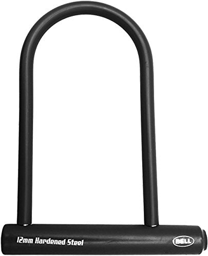 Bell 7067993  Catalyst 300 U Lock, Black
