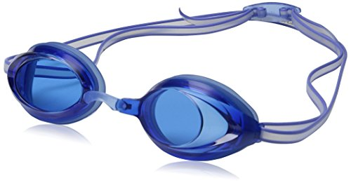 Speedo Unisex Child Swim Goggles Vanquisher 2.0 Junior