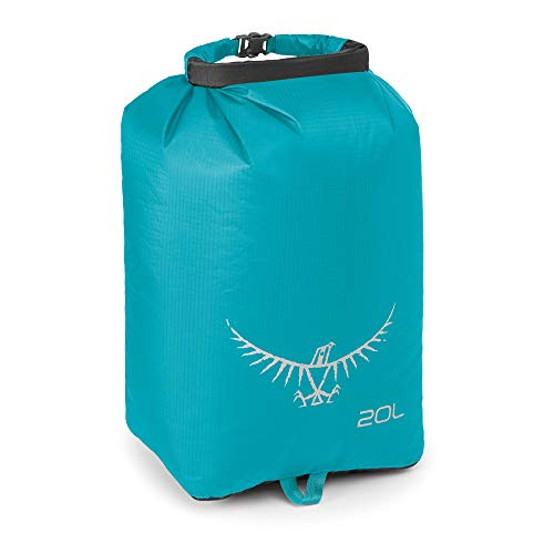 Osprey UltraLight 20 Dry Sack, Tropic Teal, One Size