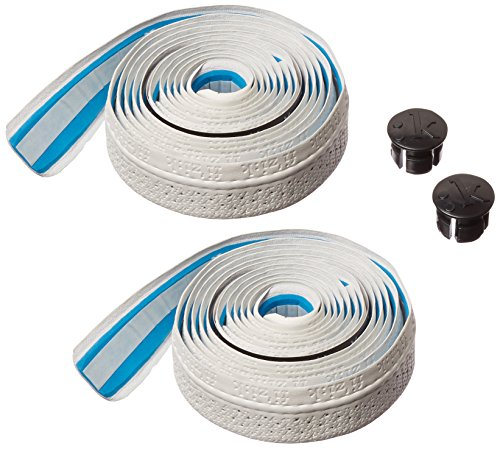 Fizik Performance Bar Tape, Tacky White
