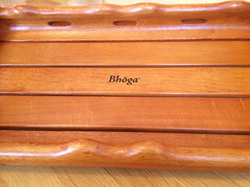 Bhoga Infinity Bench (Natural)