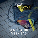 Image of Speedo Ventilator Mesh Equipment Bag, Imperial Blue