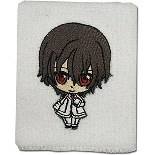 Vampire Knight Sweatband - SD Kaname