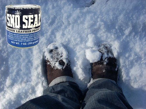 Sno Seal - 7 oz 2 pack