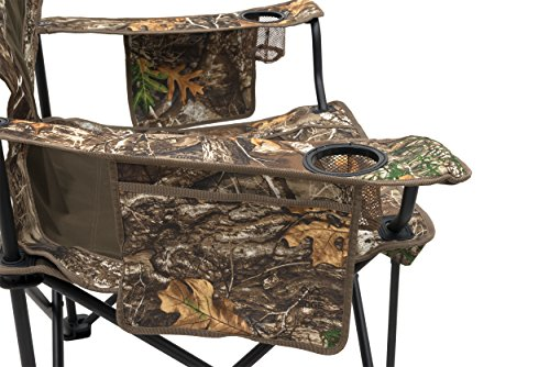 Alps Outdoor Z King Kong Chair, Realtree Edge