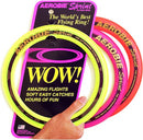 Image of Aerobie 10 Inch Sprint Ring Outdoor Flying Disc - Colors May Vary