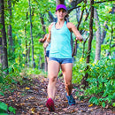 Image of Trail Heads Race Day Performance Running Cap | The Lightweight, Quick Dry, Sport Cap For Women   Radi