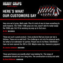 Image of Heavy Sports Inc. Heavy Grips 150
