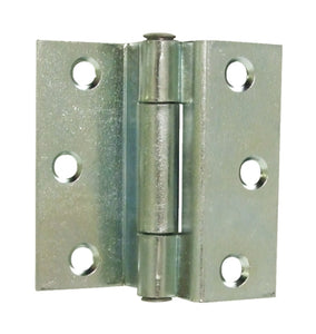 1951 Storm Proof Cranked Hinge 64mm SZP