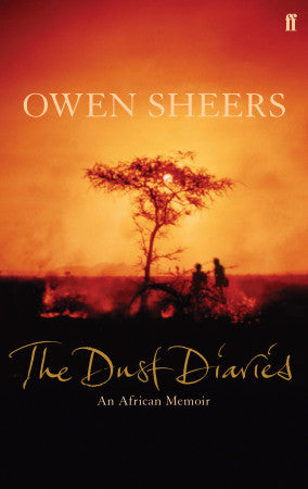The Dust Diaries by Owen Sheers