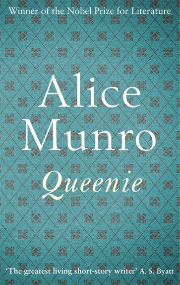 Queenie by Alice Munroe