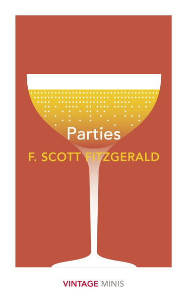 Parties by F Scott Fitzgerald