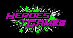 Heroes and Games